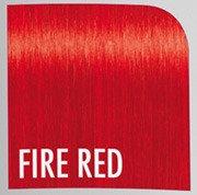 MANGALA Fire red fresh up